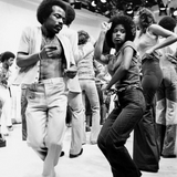 Lets dance like we use to 80's mix By DJ MARQUIS