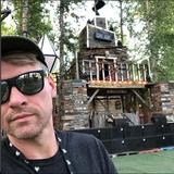 Woodhead - Live on Space Toast Radio (Excursions.fm)