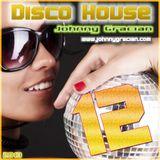Johnny Gracian - Disco House 12