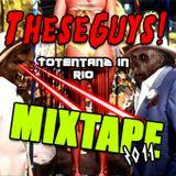 TheseGuys! - Totentanz in Rio Mixtape (Helloween Special 2011)