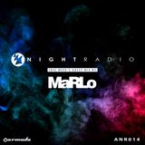 Armada Night Radio 014 (MaRLo Guest Mix)