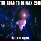 The Road To Qlimax 2018 - mixed by Que-Dee
