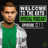 Welcome To The Kryb 011