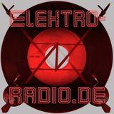 Ben Strauch @ elektro-radio.de-Summerparty - Garden-Edition