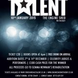 Yorkshire Has Talent - Auditions