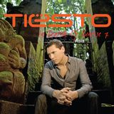 Tiesto - In Search Of Sunrise 7 Asia Disc 1