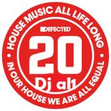 DJ_AL1's Tribute 20th Defected VOL 4
