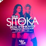 SETMIX SITOKA - SPECIAL RAINBOW FEST E PARADA GAY JUIZ DE FORA - DJ TYLER ALVIN