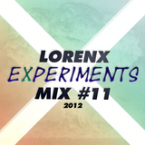Lorenx Experiments Mix #11 December 2012
