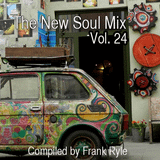 The New Soul Mix Vol. 24
