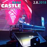 2.8.2018 CASTLE MUSIC FESTIVAL  I  MATT THE HOUSE FOX