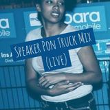 """Speaker Pon Truck"" Livemix by Nerima Groove"