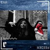 Ear Feeder vol. 26 mixed by Julius