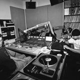 Lord Finesse & Krs One - 1995 Stretch & Bobbito Freestyle live on air WKCR