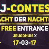 Nacht der Nachten DJ contest entry