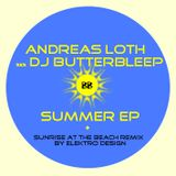 Andreas Loth aka DJ Butterbleep Electro House Minimal DJ Mix