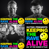 KTRA Happy Hardcore Mix - Scott Brown, Darren Styles & Gammer
