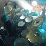 Matt Thompson Drummer For King Diamond
