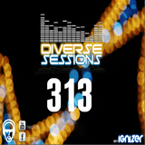 Ignizer - Diverse Sessions 313 Shaun Randy Guest Mix