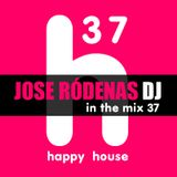 Jose Ródenas In The Mix 37