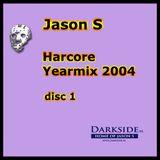 Hardcore Yearmix 2004 - part 1