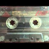 Cassette Radio Recording December 1996