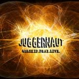 Pray Like a Juggernaut - Audio