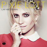 Marvio vs. Pixie Lott - Lay me down (Club Version)