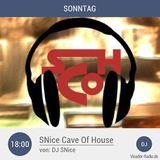 DJ SNice - Live @ Visador Radio - SNice Cave Of House - 27.12.2015