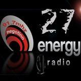 Emilijano - Mix Session 27 part1 @ Energy Radio (29 April 2011)