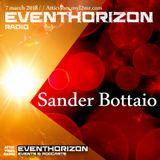 Sander Bottaio - Eventhorizon Radio 7-3-18