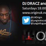 DJ Rogue Originuk.net show Feb 7th 2015