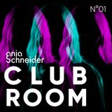 Club Room 01 with Anja Schneider