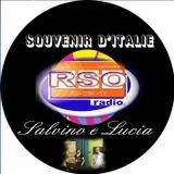Souvenir D'Italie (09/11/2014) 1° parte