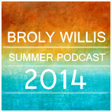 PODCAST 003 (Summer Podcast 2014)