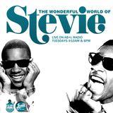 JooksiRadio Episode 37 - The Wonderful Covers Of Stevie