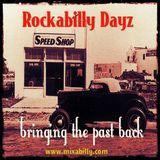 Rockabilly Dayz - Ep 145 - 10-10-18