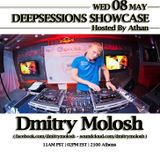 Deepsessions 026 - w/Dmitry Molosh - May 2013