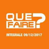 Que Faire !? - Intégrale du 09/12/2017 - www.FunAdos.fr