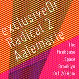 aalemarie angewandtes DJing - Firehouse Space Brooklyn Set 20/10/2013