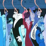 Fantasia 2000: Garage Knocks At Your Door [Mixed by Rolling Belugas]
