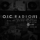 OIC Radio 1 - Ep. 1 - Dec 9, 2016