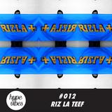 HV012 - Riz La Teef