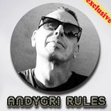 andygri | RULES [winter tech 2k18]