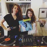 PPR0554 Nadège Soquet et Myriam Stamoulis à l'hôtel le Pigalle