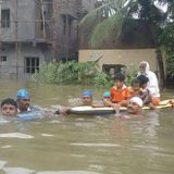 Tamil Nadu Flood - Fund Raising Show