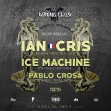 Wrong Club / First Round - IAN CRIS (Hossegor, France)