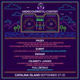 Groove Island 2019 DJ Contest Mix: DJ Dopamine - House