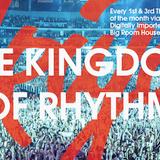 THE KINGDOM OF RHYTHM #17