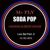 Mc Fly Live Set Part. 2 (SodaPop 15-03-2015)